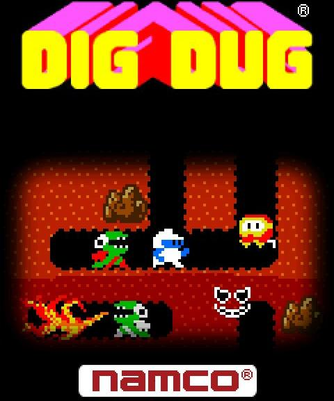 Name:  Dig-Dug-Arcade-Juliste.jpg